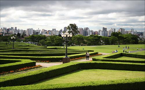 Curitiba, Brazil1