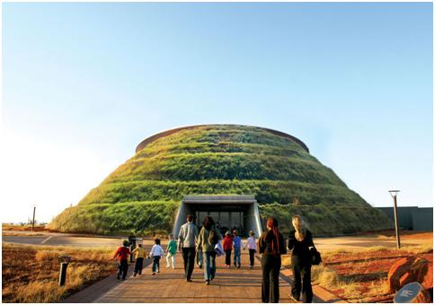 The Cradle of the HumanKind