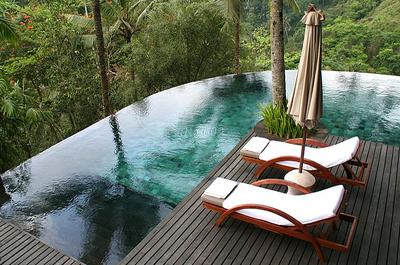 Uma Ubud, Bali, Indonesia