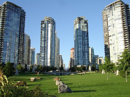 Vancouver, Canada1