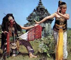 Wayang people 1